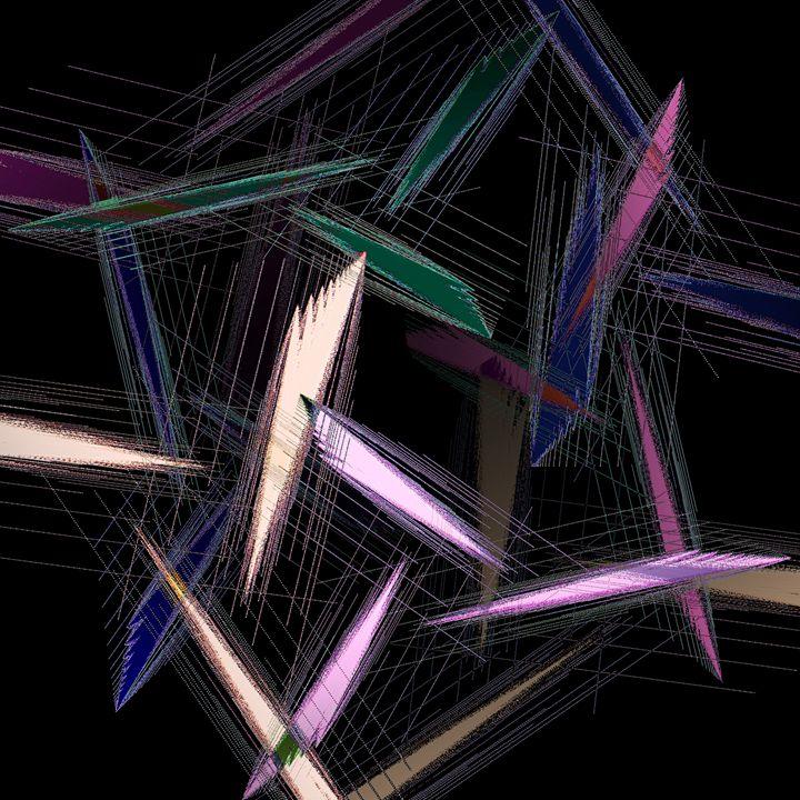 Sparks May Fly - Brian Raggatt