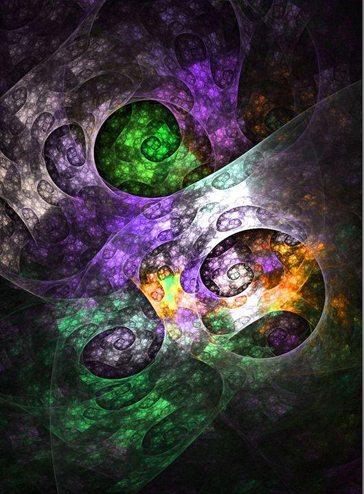 Abstract 57 - Brian Raggatt