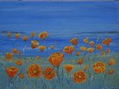 Artist Janet Davies