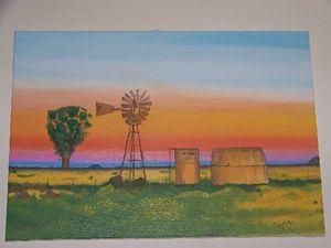 Kalahari Farm