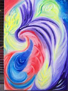 Blissfull colours