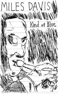 Kind of Miles Davis