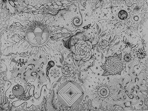 Master Doodle
