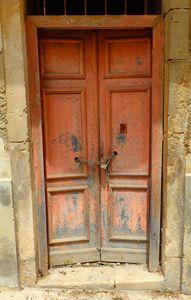 14 Door