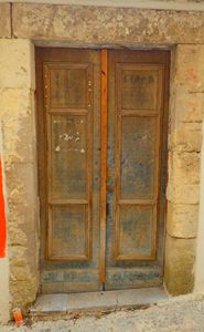 15 Door