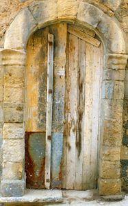 16 Door