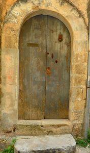 21 Door