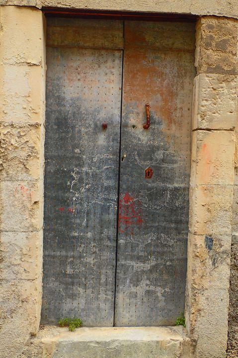 23 Door - francine stuart