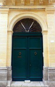 26 Door
