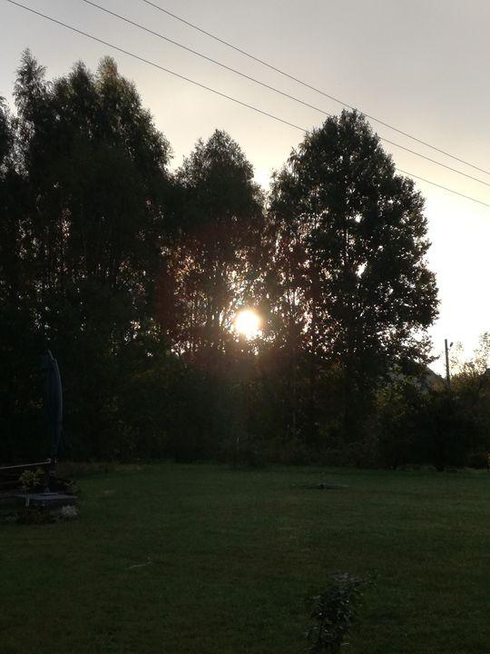 Dawn - Ema's Art