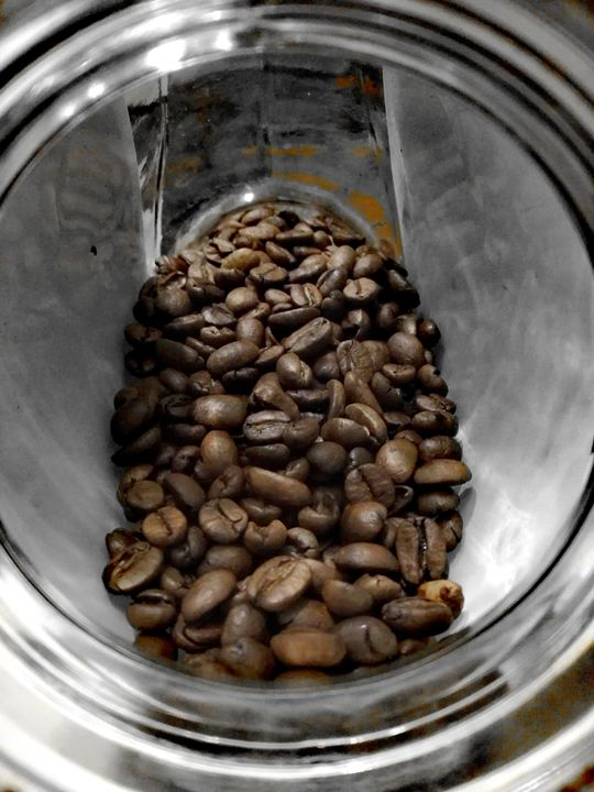 Coffee time - Ema's Art