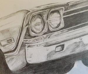 '69 Chevelle