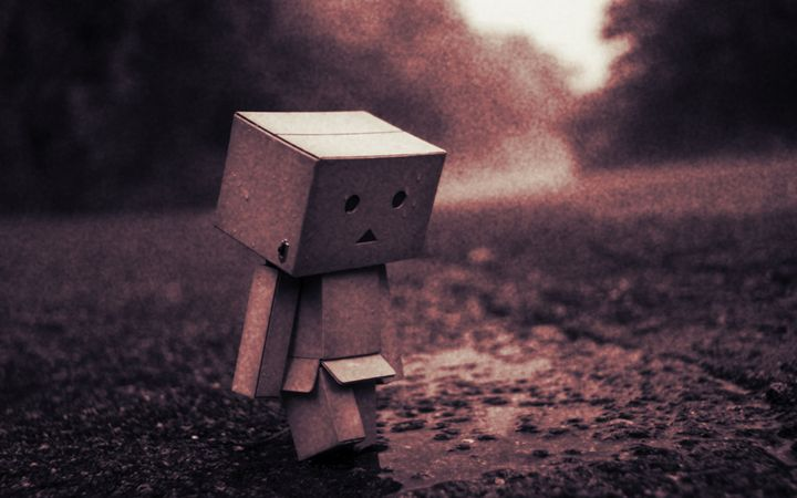 Abandoned - The Sweet Silence