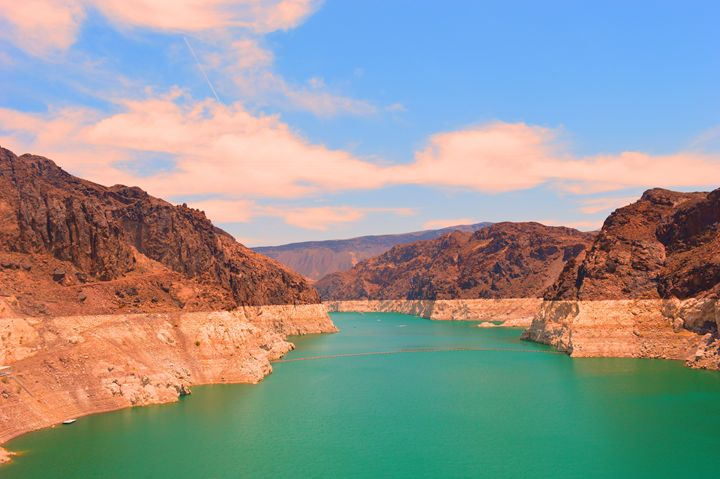 HOOVER DAM - Tbc Photography