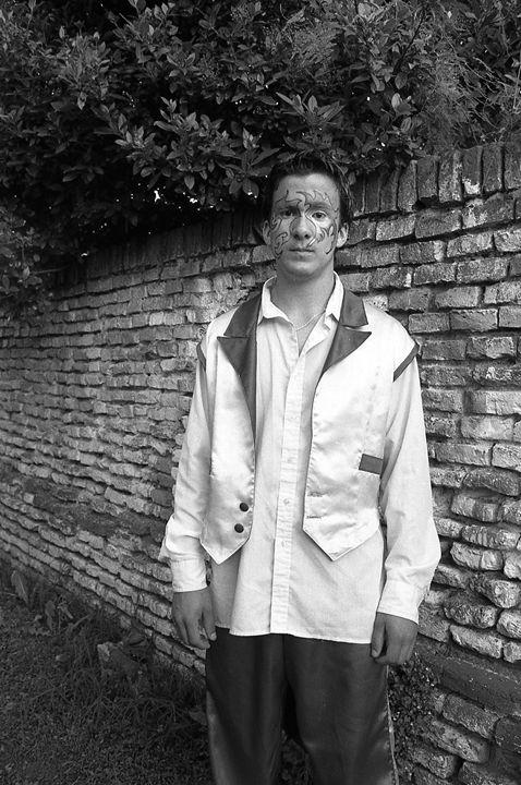 El murguista - Norberto Lauria