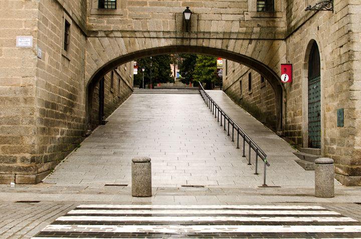 Madrid, Spain. - Norberto Lauria