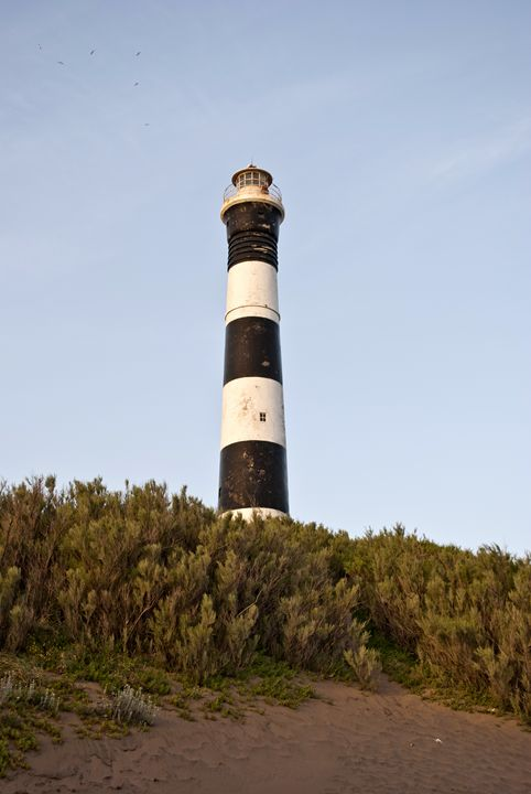 lighthouse - Norberto Lauria
