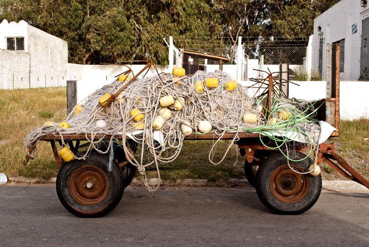Fisherman trailer - Norberto Lauria
