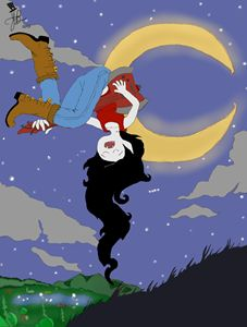 Midnight Marceline