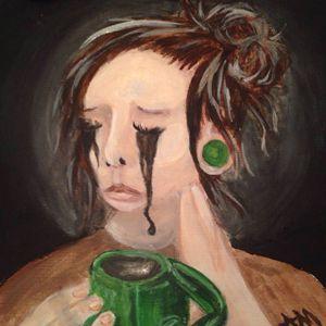 Tearful coffee