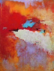 Southwest Color Burst