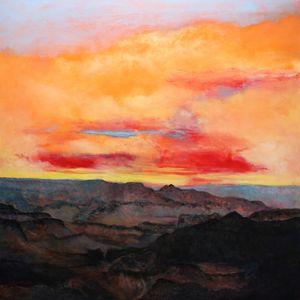 Canyon Twilight 8
