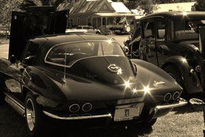Corvette Sparkle