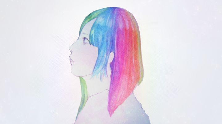 spectrum - ⬜︎ Underground ⬜︎