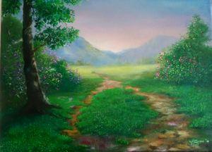 """""""Morning Walk"""""""