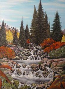 Gore Creek Colors