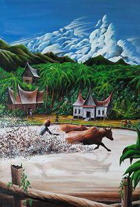 Pacu Jawi