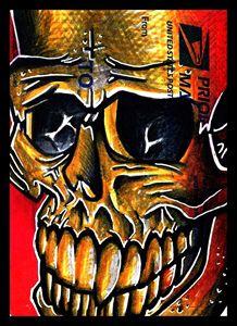 Beautiful Death 2 of 11