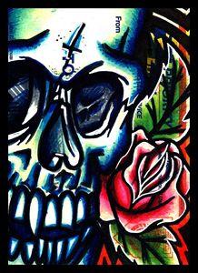 Beautiful Death 10 of 11