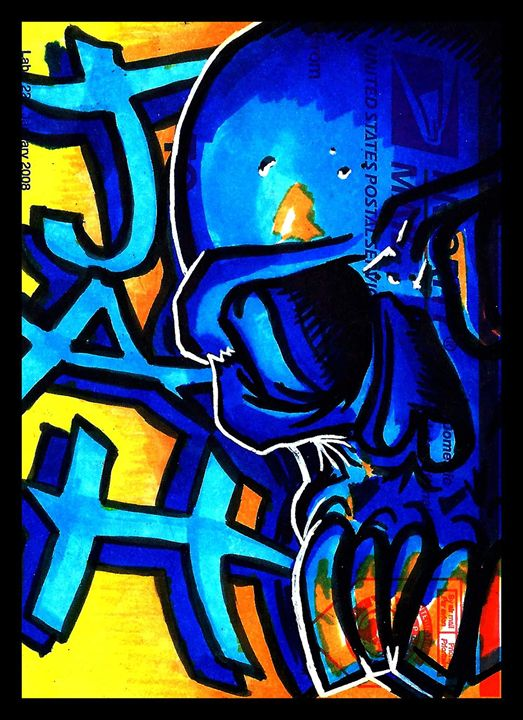 Beautiful Death 9 of 11 - Jahisagod