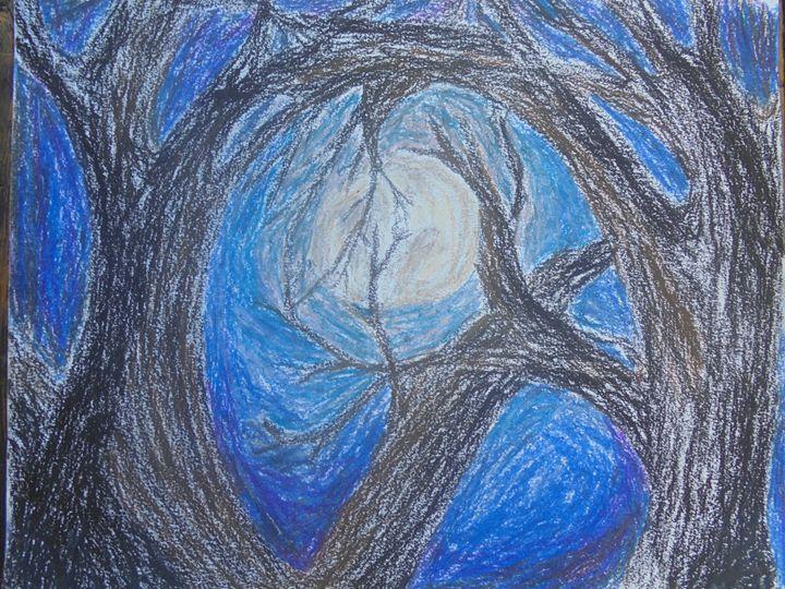 Blue - Creations by Hosanna