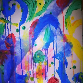 Alive - Creations by Hosanna