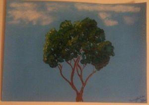 the last tree standing