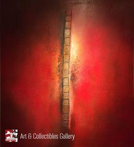 Ladder of Dreams