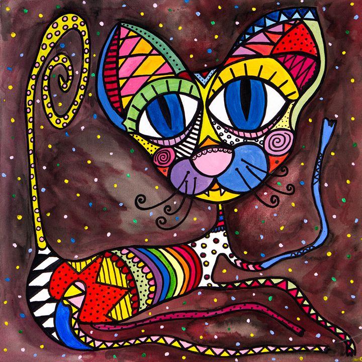 Kitty - katja wulff