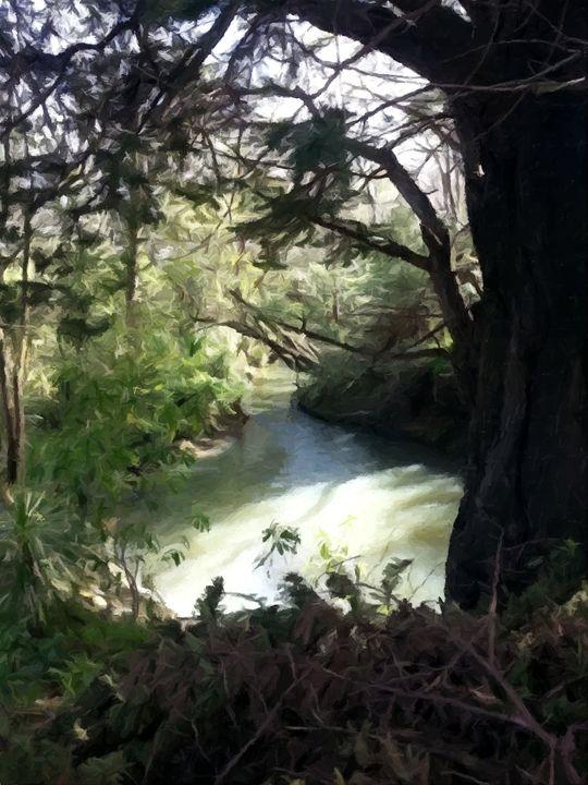 Karamatura Stream - Kaylie-Skye