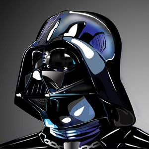 Unofficial Lord Vaderl Artwork