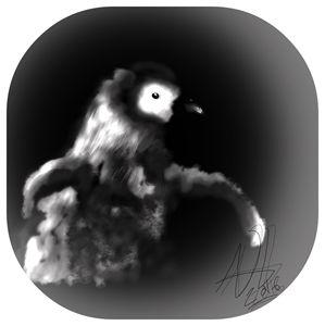 Penguin Baby - Ashley Hawkins