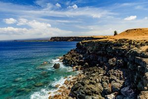Ka Lae - South Point, Big Island, HI