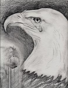 911 Crying Eagle