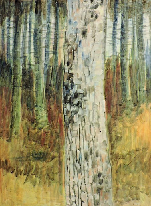 In the Forest - Joan Hammond