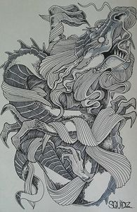 Cult Dragon