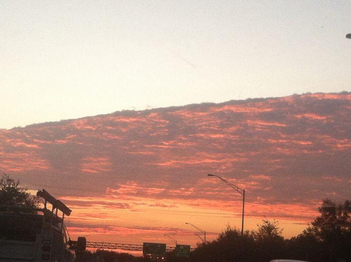Cloud art - Amanda H.
