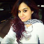 Sanhita Ranjolkar