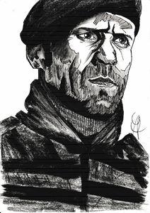 Jason Statham [ Expendables ]