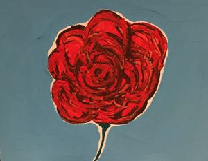Dirty Rose